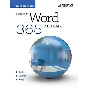 Marquee Series - Microsoft Word 2019 - Text by Marquee Series - Microsof