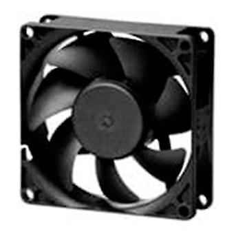 Sunon HA80251V4-1000U-A99 Axial fan 12 V DC (L x W x H) 80 x 80 x 25 mm