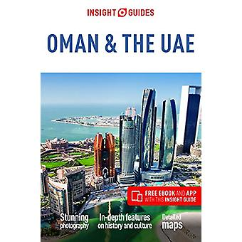 Insight Guides Oman & the UAE (Travel Guide with Free eBook) by I