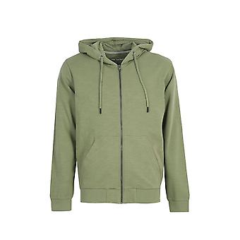 Top Secret Men's Zip Hoodie