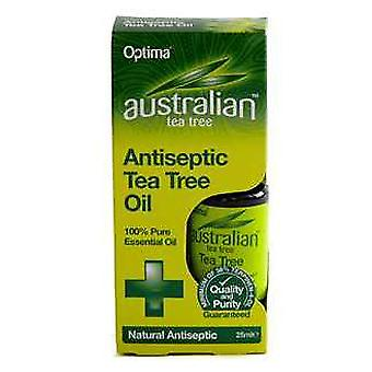 Madal Bal Australian Tea Tree Oil