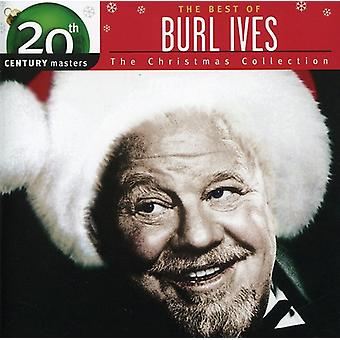 Burl Ives - Christmas Collection [CD] USA import