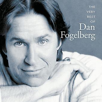ダン ・ フォーゲルバーグの非常に最高のダン ・ フォーゲルバーグ [CD] USA 輸入