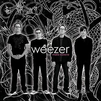 Weezer - importation USA Make Believe [Vinyl]