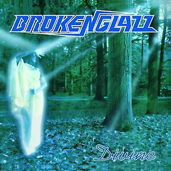 Divine [CD] USA import