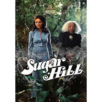 Sugar Hill [DVD] USA import