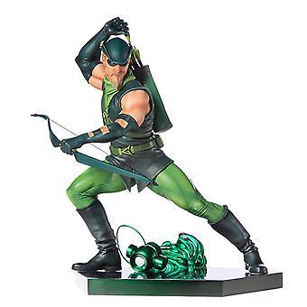 Green Arrow 1:10 Scale Statue