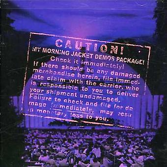 My Morning Jacket - Demos Package: At Dawn & Tennessee Fire Demos [CD] USA import