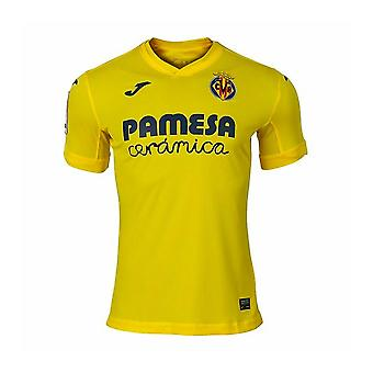 2020-2021 Villarreal Home Shirt (Kids)