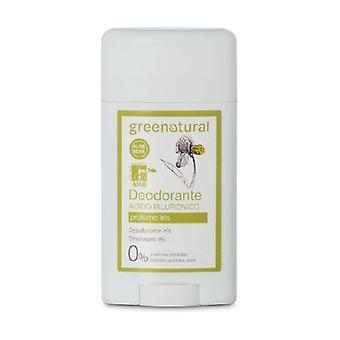 Oriental Hyaluronic Gel Deodorant 50 ml of gel