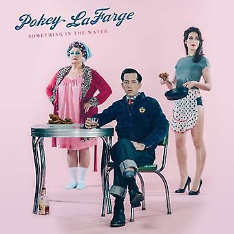 Pokey Lafarge - iets in de Wat [CD] USA import