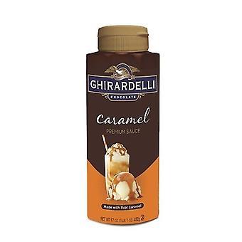 Ghirardelli Premium Sos karmelowy