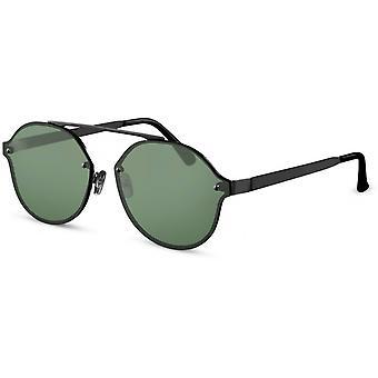 نظارات شمسية أونيكس وندرر أسود /أخضر (CWI1906)