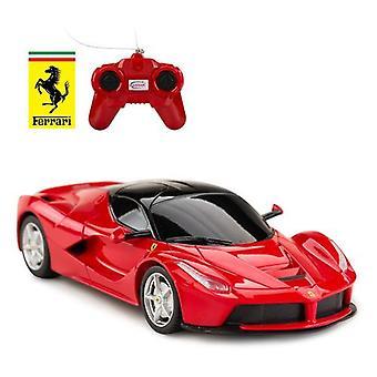 Ferrari LaFerrari Radio Controlled Car 1:24 Scale