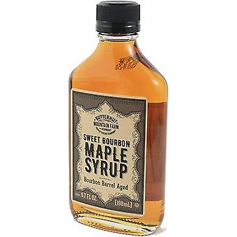Butternut Mountain Farm Sweet Bourbon Maple Syrup