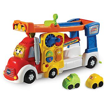 VTECH Toot-Toot vodiči Big Vehicle nosič