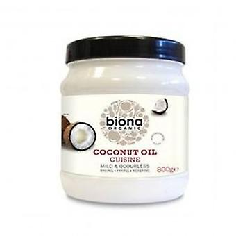 Biona - Kokos Küche Org 800g