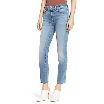 7 For All Mankind | Roxanne Ankle Skinny Jeans