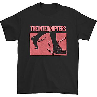 Interrupters Boot Vintage Tee T-shirt