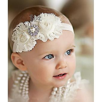 Baby Headband Hair Accessories, Bows Clothes