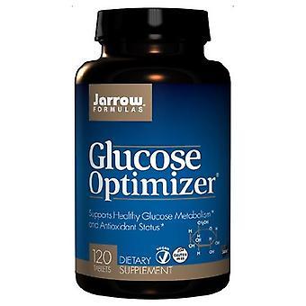 Jarrow Kaavat Glukoosi Optimizer, 120 Tablettia