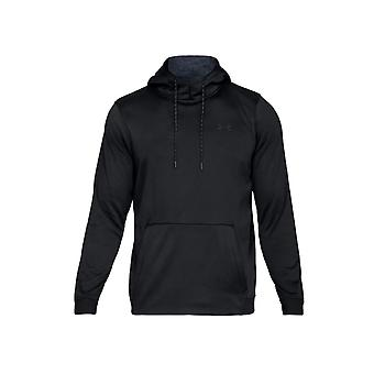 Under Armour Fleece PO Hoodie 1320743001 universal all year men sweatshirts