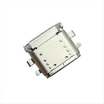 for ASUS ZenPad Z301M Z301ML Type C USB ladekontakt port DC jack socket blokk