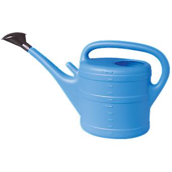 Watering Can 10 Litre Light Blue