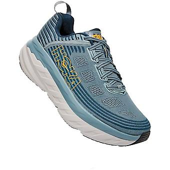 Hoka One One Men Bondi 6 Wide Hok083m  Running Shoe
