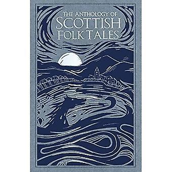 A Antologia dos Contos Folclóricos Escoceses