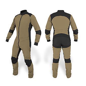Freefly skydiving suit beige se-03