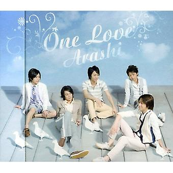 Arashi - One Love USA import