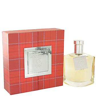 John Mac Steed Red Eau De Toilette Spray By John Mac Steed 3.4 oz Eau De Toilette Spray