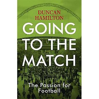 Going to the Match The Passion for Football The Perfect Gift for Football Fans