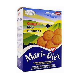 Mari Diet Omega 3 Sanalinea Cookie 300 g