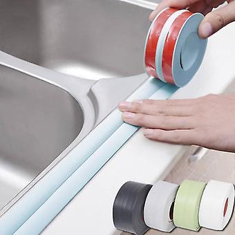 vanntett olje bevis tape stripe kjøkkenvask lim gap skjønnhet søm bad