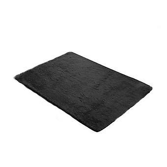 Polyester Designer Soft Shaggy Floor Confetti Rug