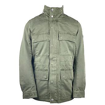 Diesel J-Aruco Green Parka Jacket