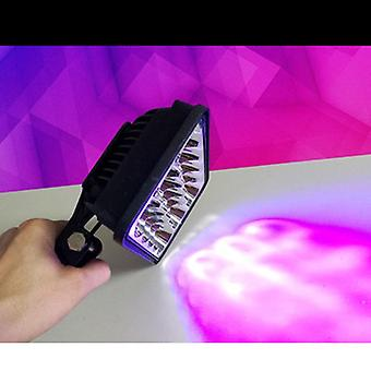 Led Module Glue Lamps Green Oil Purple Hand Light Mobile Phone Watercooler Uv