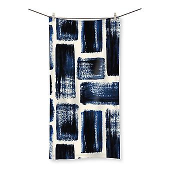 Pattern 41 beach towel