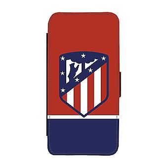 Atletico Madrid iPhone 12 / iPhone 12 Pro Wallet Case