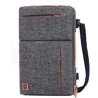 Shockproof Multi- Use Strap Laptop Sleeve Bag With Handle For Laptop