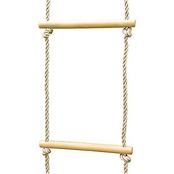 ロッキングセット用トリガノ編みはしご 3 - 3.5 m J-424
