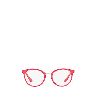 Vogue VO5167 top fuxia / fuxia gennemsigtige kvindelige briller