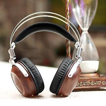 Diy 50mm Puiset Hifi-kuulokkeet