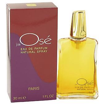 JAI OSE by Guy Laroche Eau De Parfum Spray 1 oz / 30 ml (Women)