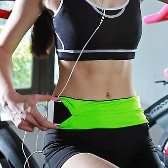 Professional Running Waist Bag Men Women Jogging Gym Trail Cycling Sports Belt