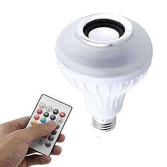 Auto Rotating Led Stage Light Bulb