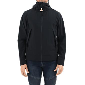 Moncler Givray Jacket Black G10911A7420053791999Outerwear