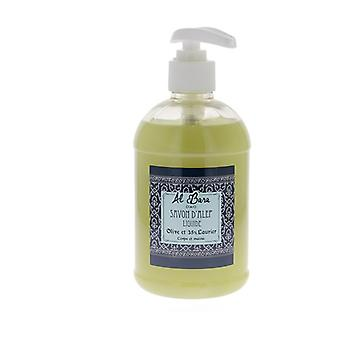 Liquid Aleppo Soap 35% Laurel 500 ml